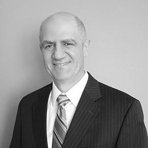 George Paganos COO